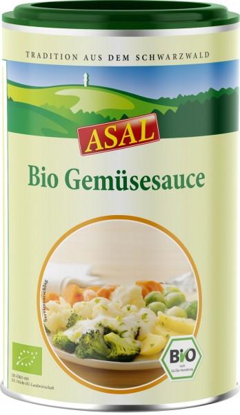 Bio Gemüsesauce