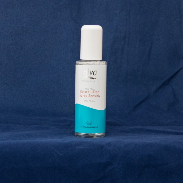 Kristall-Deo sensitiv Spray