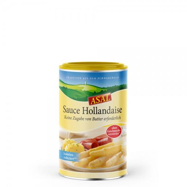 Sauce Hollandaise kalorienreduziert - ohne Geschmacksverstärker