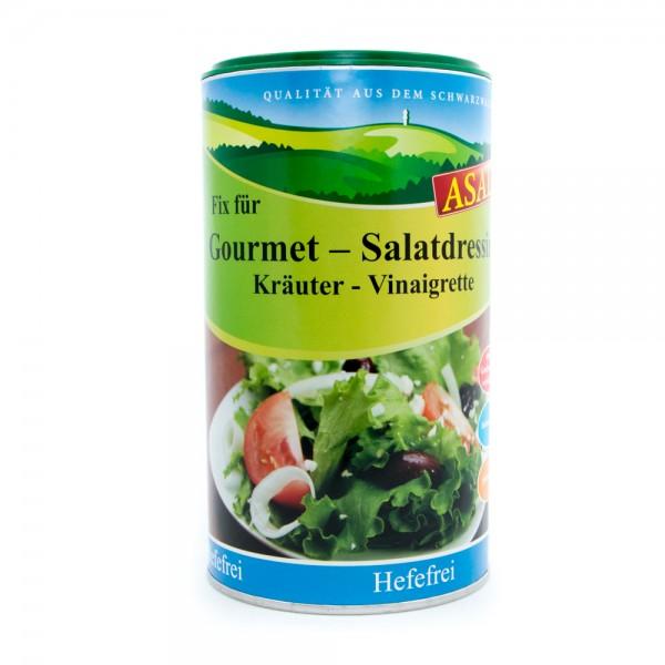 Fix für Gourmet-Salatdressing Kräuter-Vinaigrette