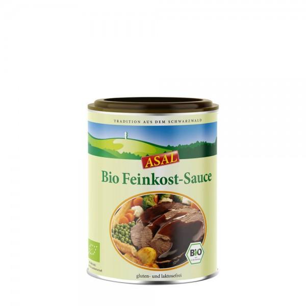 Bio Feinkost-Sauce