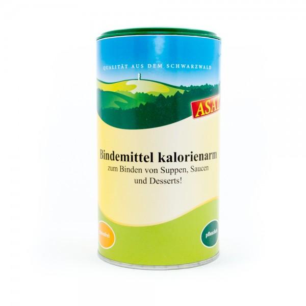 Bindemittel kalorienarm