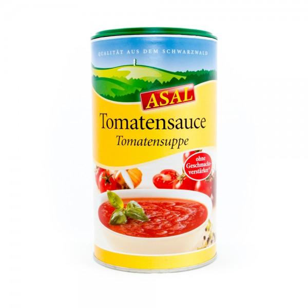 Tomatensuppe / -sauce