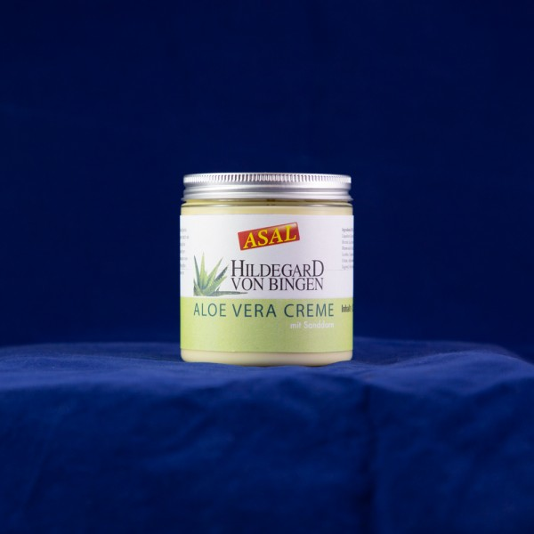 Hildegard von Bingen-Creme Aloe Vera-Creme