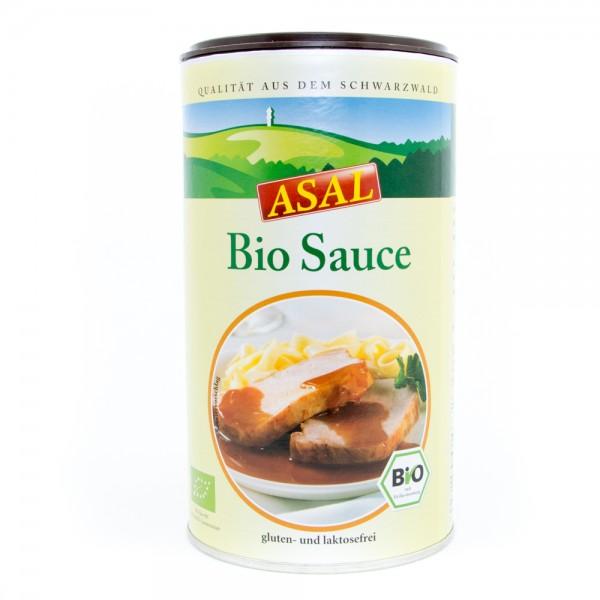 Bio Sauce